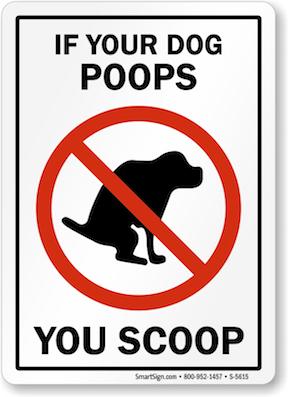 poop sign2
