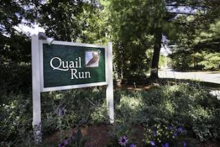 QR sign